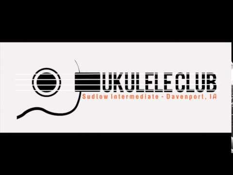 Sweet Caroline Sudlow Ukulele Club Youtube