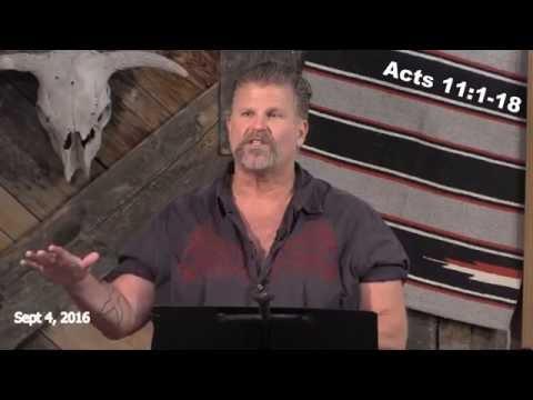 CAMPUS Milk - Acts 11:1-18
