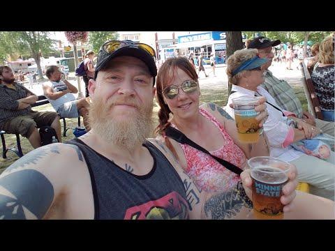 Minnesota State Fair 2016