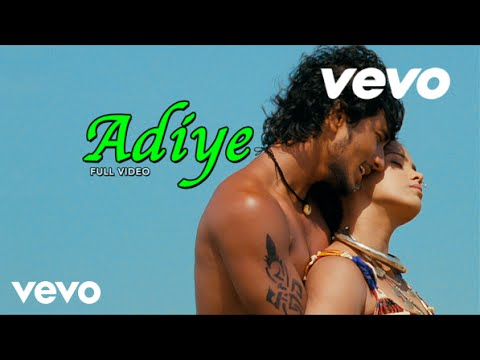 Kadal - Adiye Video | A.R. Rahman