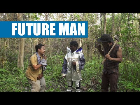 Our Solutions Are In Nature | Awareness | Dreamz Unlimited