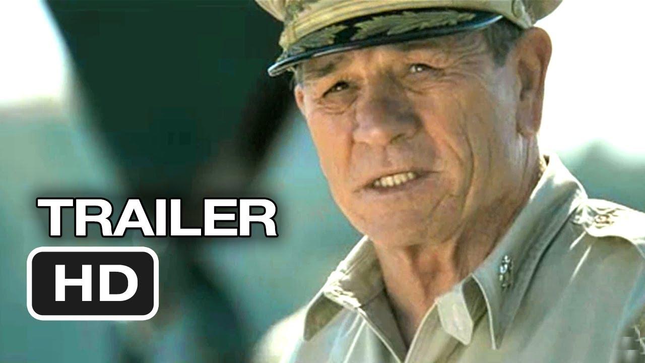 Emperor Official Trailer #1 (2013) - Tommy Lee Jones ...