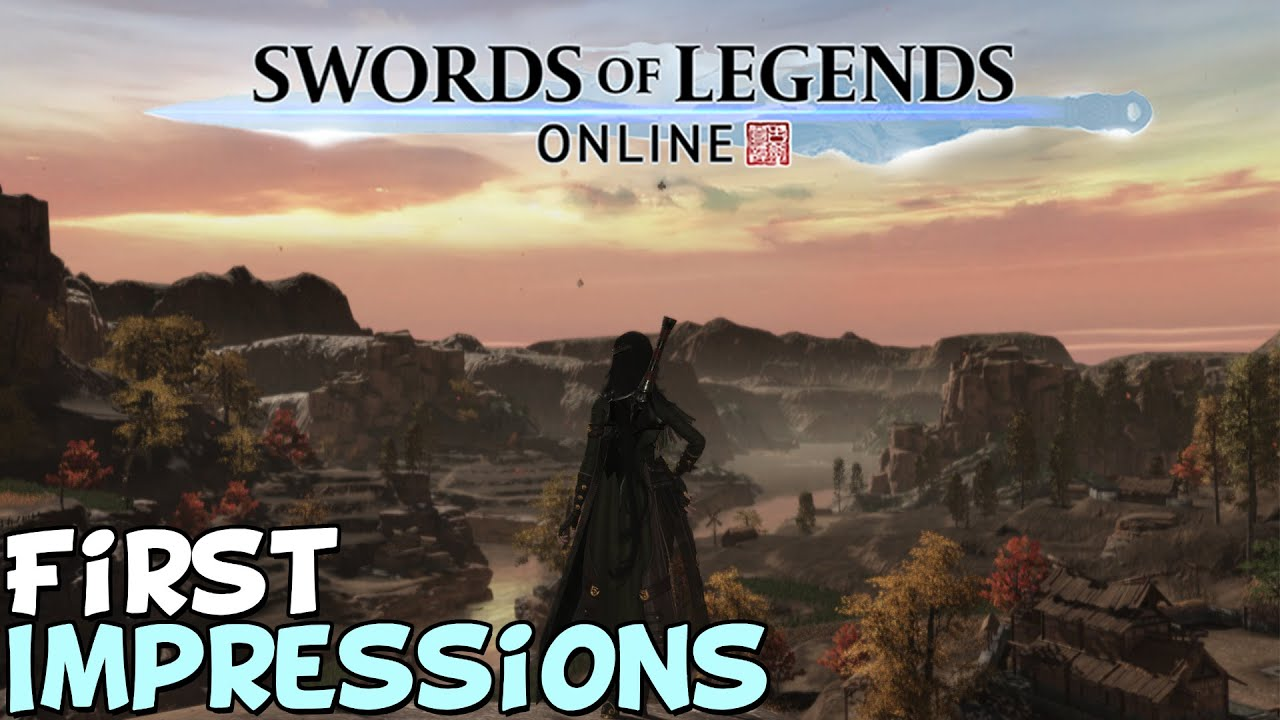 """Download Swords Of Legends Online 2021 First Impressions """"Is It Worth Playing?"""""""