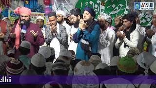 Mustafa Jane Rahmat pe Lakhon Salam-Maulana Hujjatul Islam & Dua- Samnani Miyan