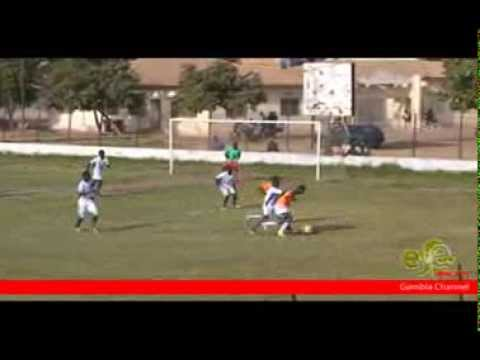 TOBABO FC DEFEATED MAMOR FC IN THE ONGOING 3RD DIVISION LEAGUE