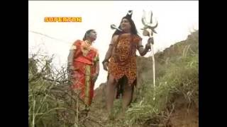 bhole kit le aaya pahaado main la de ghota rajesh singhpuria