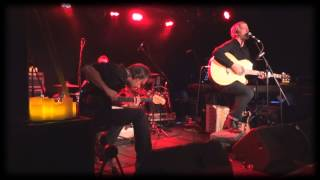 I Am Kloot - Storm Warning live @ 53 Degrees Preston  8th Nov 2012