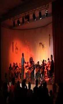 Ροδίων Παιδεία-Κιθάρες ''Το Έλατο'' (20-12-2006)