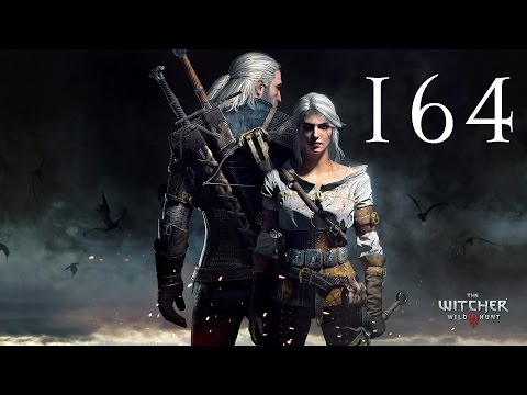 THE WITCHER 3 - Wild Hunt 164 : Regicide is the new Black
