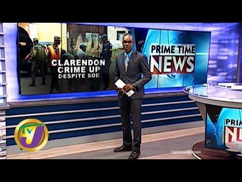 TVJ News: Clarendon