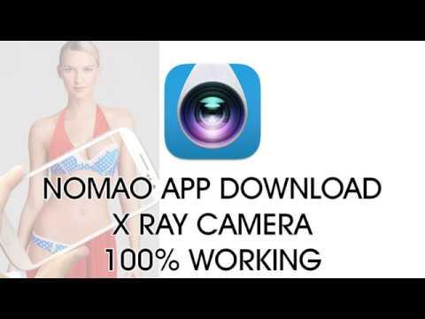 Nomao сканер скачать