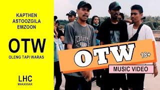 """LHC MAKASSAR - OTW """" Oleng Tapi Waras """" ( Official Music Video )"""