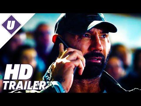Final Score - Official Trailer (2018) | Dave Bautista, Pierce Brosnan