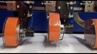 PASABAN MACHINES: SHEETER KB2300 - Okab, Germany