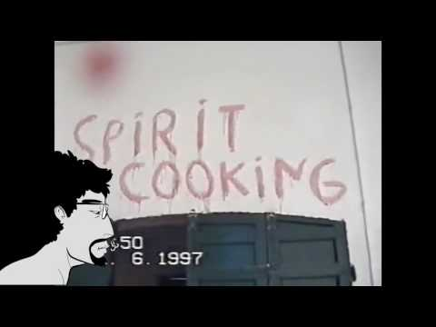Modern art review: Spirit Cooking