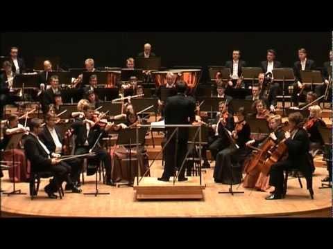 Elgar: Symphony No. 1 - Rory Macdonald, Lahti Symphony Orchestra
