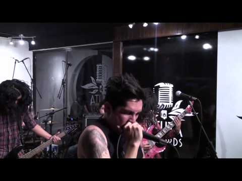 ARIZONA SKYLINE LIVE SESSION CICUTA RECORDS