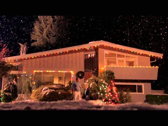 Chasing Christmas - Trailer