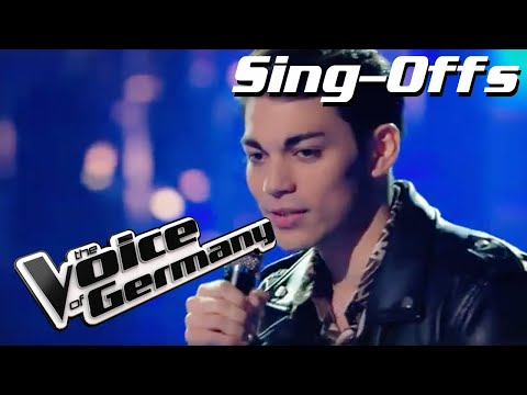 Shawn Mendes - Youth (Leo Engels) | The Voice of Germany | Sing Offs