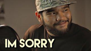 Anton Rosario - Sorry feat Brandi Jae (Acoustic Attack Guam)