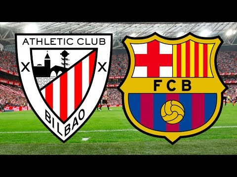 Athletic Bilbao vs Barcelona, La Liga 2019 - MATCH PREVIEW