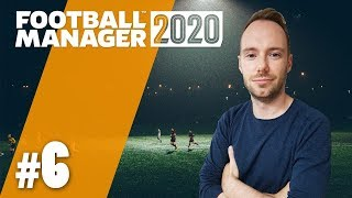 Let's Play Football Manager 2020 | Savegames #6 - Erfolgreiche Gunners!