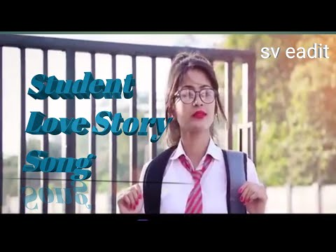 A School Love Story | Pehla Pehla Pyaar | Romentic New Hit 2019 Version