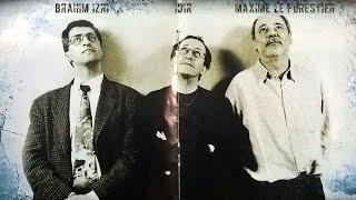 Idir - Tizi Ouzou (Brahim Izri & Maxime Le Forestier)