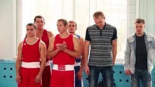Праздник спорта в школе №33 Открытие секции бокса(, 2016-09-10T08:08:57.000Z)