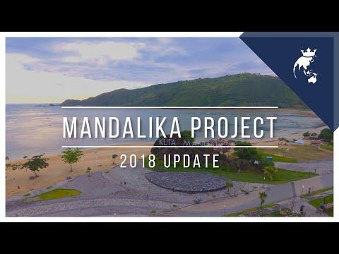 Mandalika Update April 2018 | Invest Islands