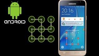 Mudar a senha de bloqueio na tela do Android