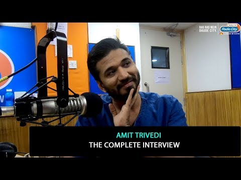 Amit Trivedi | The Complete Interview