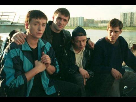 бандиты 90-х фото