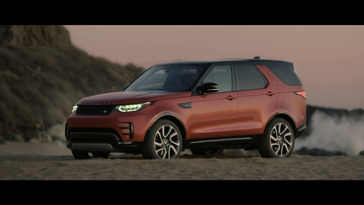 land rover discovery 5 youtube. Black Bedroom Furniture Sets. Home Design Ideas