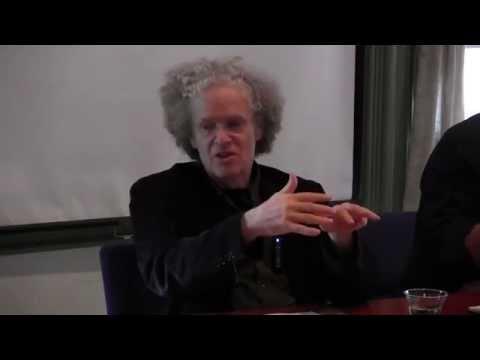 """Erik Olin Wright: Transcending capitalism, SCORAI Colloquium on """"Consumption and Social Change"""""""