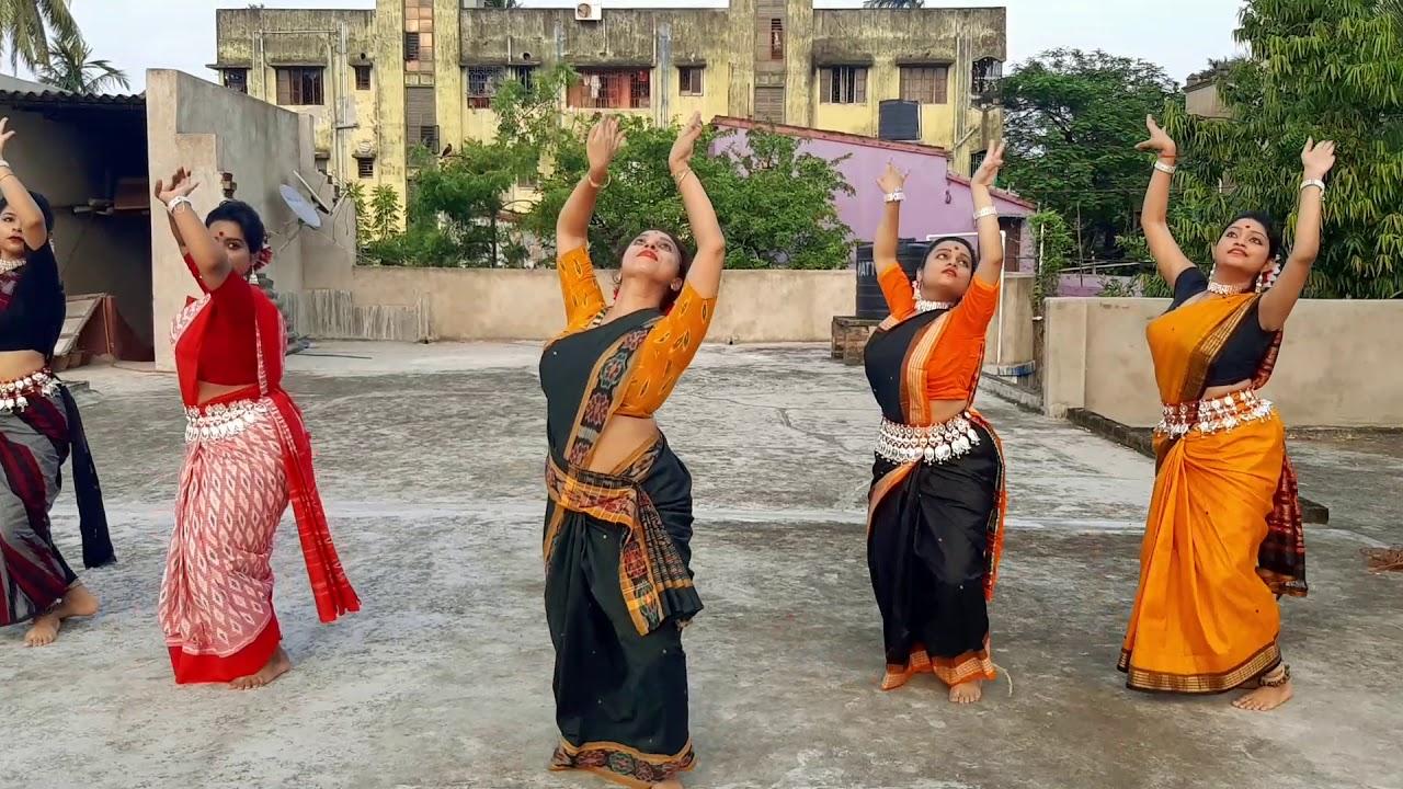 Moksha...Odissi Classical Dance