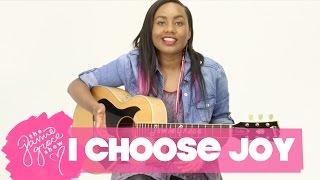 I Choose Joy | Jamie Grace