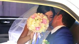 Свадьба Мартироса и Лауры 8 сентября 2017 г. Армавир,