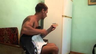 Трофим - Голуби  (Guitar cover)