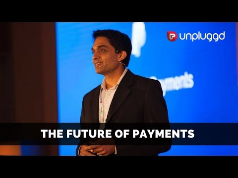 The Future of Payments: Guru Bhat of PayPal at UnPluggd Winter Edition 2016