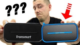 Копия Tronsmart Element T2  Отстой?