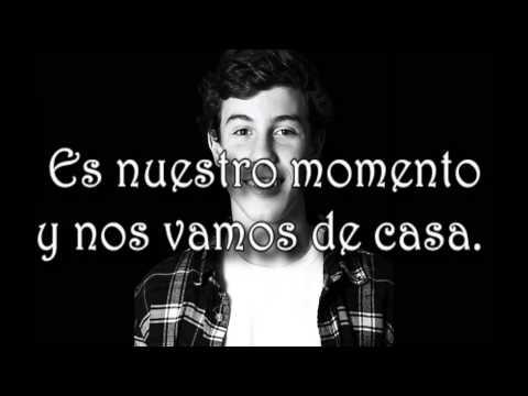 One Of Those Nights - Shawn Mendes [LETRA TRADUCIDA EN ESPAÑOL]