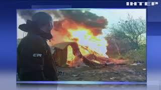 Огненный рейд: кто и почему сжег лагерь ромов на Лысой горе?