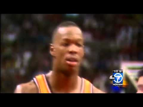 Len Bias set for University of Maryland Hall of Fame induction