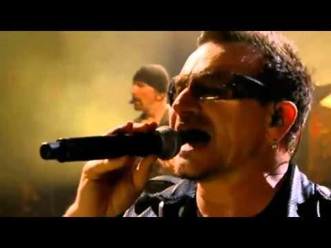 U2 - # 11 Elevation 2011 Glastonbury .HQ