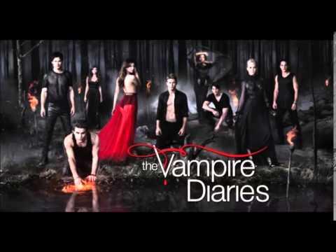 The Vampire Diaries - 5x22 - Birdy - Wings