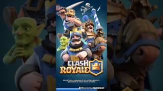 Clash royal ep5#une carte légendaire