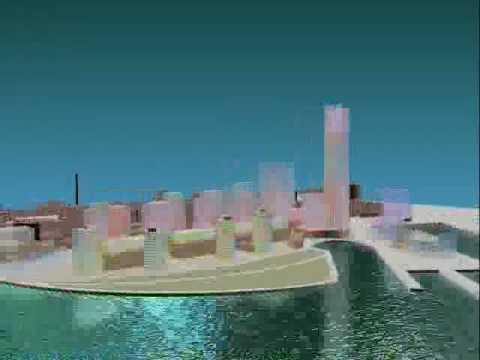 Pristine Places Animation: Compilation