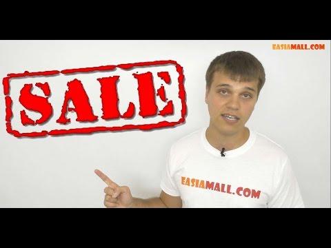 Распродажа смартфонов прошлого года от Easiamall.com на Andro-News
