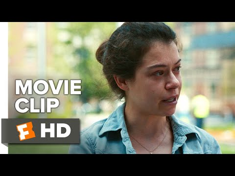 Stronger Movie Clip - He Shows Up (2017) | Movieclips Coming Soon